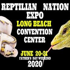 Long Beach, CA Events for Kids: Reptilian Nation Expo -Long Beach