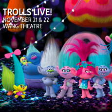 Things to do in Brookline-Norwood, MA: Trolls Live