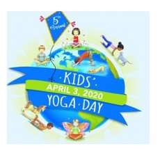 Annapolis-Severna Park, MD Events for Kids: International KIDS YOGA DAY! - Free Facebook Live Class
