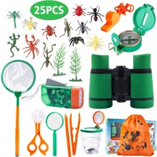 Nature Exploration Kit