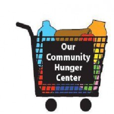 Provide food & other items to people in need