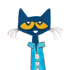 Things to do in Red Bank, NJ: Virtual Storytime with Pete the Cat Author James Dean