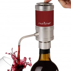 Electric Wine Aerator Dispenser Pump