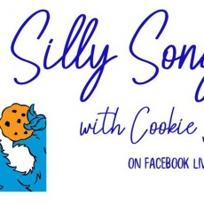 Things to do in Brookline-Norwood, MA: Silly Songs with Cookie Monster