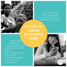 In need of donations to help families