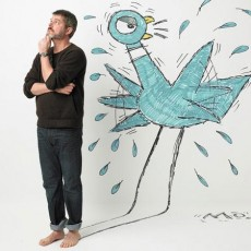 Red Bank, NJ Events for Kids: Thank You Thursdays! with Mo Willems