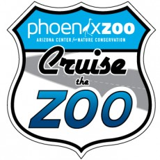 Things to do in Scottsdale, AZ for Kids: Cruise the Zoo!, Phoenix Zoo