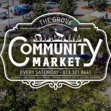Wesley Chapel-Lutz, FL Events: Community Market at The Grove