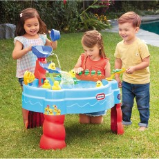 Little Baby Bum 5 Little Ducks Water Table