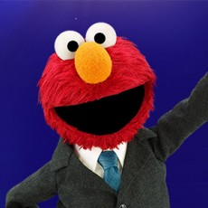 Charleston, SC Events for Kids: The Not-Too-Late Show with Elmo: Special Guests Jason Sudeikis & Ciara