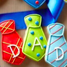 Wesley Chapel-Lutz, FL Events for Kids: Father's Day Tie-rrific Cookies Class