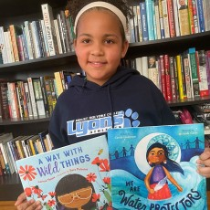 Things to do in Concord, NH: Dreamland with Aaliyah Story time
