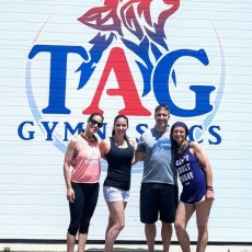 Things to do in Mansfield-Attleboro, MA for Kids: Summer Den at TAG, TAG Gymmastics