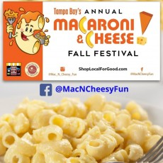 Wesley Chapel-Lutz, FL Events: Tampa Bay's Annual Macaroni & Cheese Fall Festival