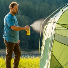 Insect Repellent for Clothing, Gear & Tents