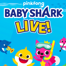 Things to do in Burbank, CA for Kids: Baby Shark Live!, Microsoft Theater