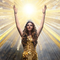 Worcester, MA Events: Sarah Brightman: HYMN In Concert