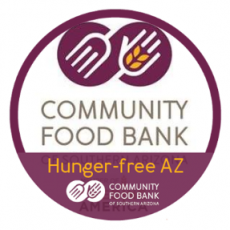 A healthy, hunger-free community