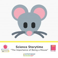 Red Bank, NJ Events for Kids: Science Storytime: The Importance of Being a Mouse