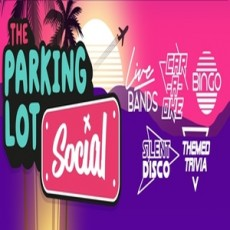 Wesley Chapel-Lutz, FL Events for Kids: Variety Night at The Parking Lot Social