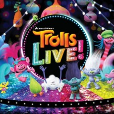 Things to do in Greenville, SC: Trolls Live