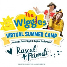 Things to do in San Antonio Northwest, TX: The Wiggles Virtual Summer Camp: Hosted by Emma Wiggle & Captain Feathersword