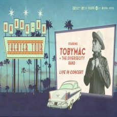 Wesley Chapel-Lutz, FL Events for Kids: Drive In Theater Tour ft TobyMac