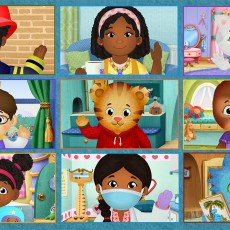 Things to do in Charleston, SC: Daniel Tiger Special: Created in Response to COVID-19