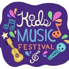 Virtual Kids Music Festival