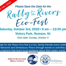 Red Bank, NJ Events for Kids: Rally for the Rivers Eco-Fest