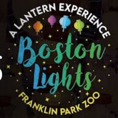 Brookline-Norwood, MA Events for Kids: Boston Lights: A Lantern Experience