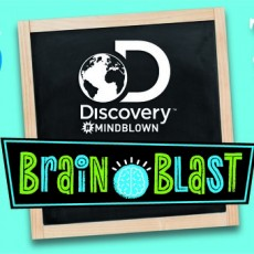 """Things to do in Concord, NH: Kids Club Online: Discovery #MINDBLOWN'""""¢ Brain Blast Summer S.T.E.M."""