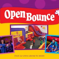 Open Bounce for All Ages