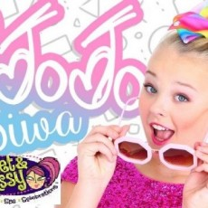 Things to do in Main Line, Pa for Kids: Jojo's Fancy Bow Event, Sweet & Sassy Collegeville, PA- Salon, Spa and Celebrations
