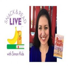 Charleston, SC Events for Kids: Snack & Read LIVE with Author Reina Luz Alegre