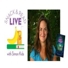 Things to do in Charleston, SC: Snack & Read LIVE with Author Samantha M. Clark
