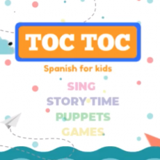 Spanish for Toddlers and Preschoolers
