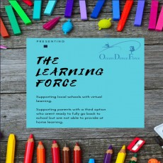 The Learning Force!