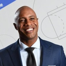 Things to do in Hulafrog at Home for Kids: The Secrets of Basketball and Broadcasting with Former NBA Player, Jay Williams, Varsity Tutors