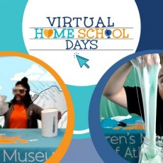 Things to do in Providence, RI: Virtual Homeschool: Halloween Gloopy Glop