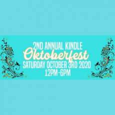 2nd Annual Kindle October Fest