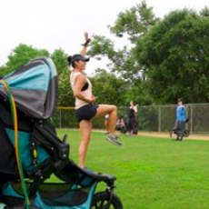 Things to do in Mansfield-Attleboro, MA: Stroller Strides Class