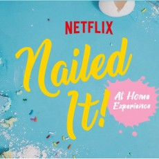 Wesley Chapel-Lutz, FL Events for Kids: Nailed It! At Home Experience