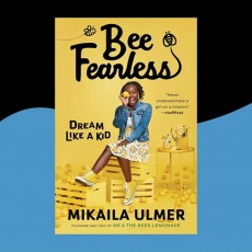 Red Bank, NJ Events for Kids: Me + the Bees: Author Chat with one of TIME Magazine's Top 30 Most Influential Teens, Mikaila Ulmer!