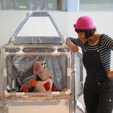Wesley Chapel-Lutz, FL Events for Kids: Snooknuk and the Robot Puppet Show