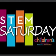 Things to do in Casa Adobes-Oro Valley, AZ: STEM Saturday