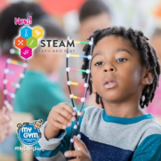 Henderson, NV Events: Drop off STEAM Learn and Play