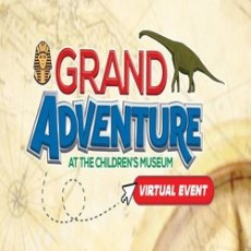 Red Bank, NJ Events for Kids: GRAND Adventure at The Children's Museum
