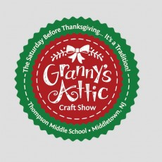 Red Bank, NJ Events for Kids: 40th Annual Granny's Attic Craft Show