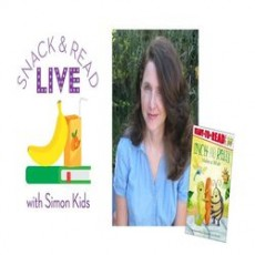 Things to do in San Antonio Northwest, TX: Snack & Read Live Read-Aloud with Author Melissa Wiley